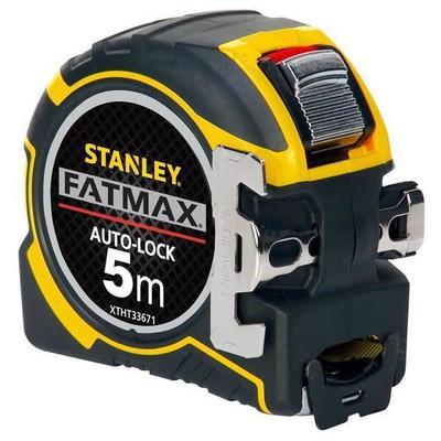Stanley Xtht033671 Çelik  5mx32mm Şerit Metre