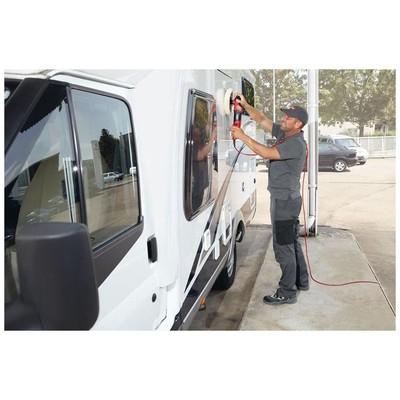 Flex Fpe142150 Polisaj Makinesi, 1400w Zımpara / Polisaj