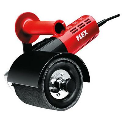 Flex Flp1503vr Metal Yüzey Parlatıcı, 1200w Zımpara / Polisaj