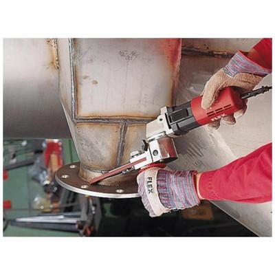 Flex Flbs1105veset Dar Açı Zımpara Makinası, 710w Zımpara / Polisaj