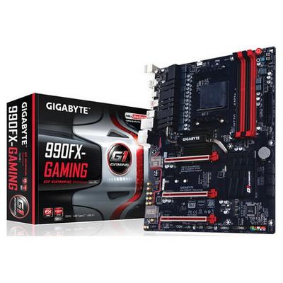 Gigabyte GA-990FX-Gaming AMD Anakart
