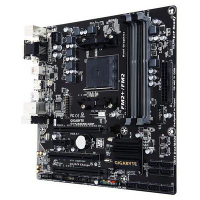 Gigabyte GA-F2A88XM-D3HP AMD Anakart