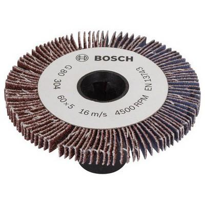 Bosch PRR - Lamella Roll 5mm, grid 80 Makine Aksesuarı