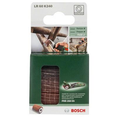 Bosch PRR - Lamella Roll 60mm, grid 240  - 1600A0014X