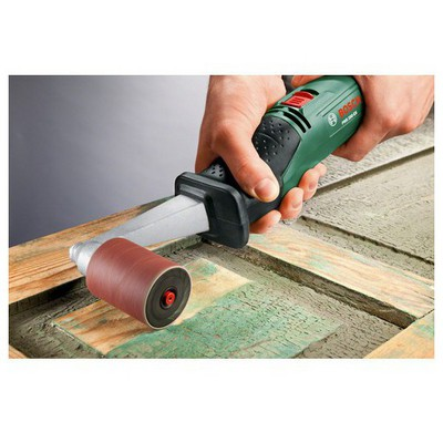 Bosch PRR - Sanding Sleeve 60mm, grid 120  - 1600A0014R