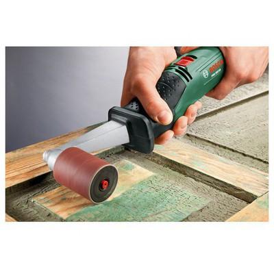 Bosch PRR - Sanding Sleeve Set grid 80,120,240  - 1600A0014T
