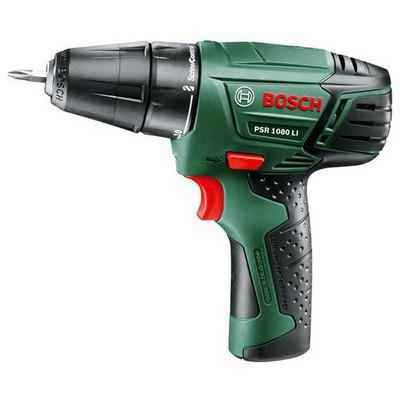 Bosch PSR 1080 LI Entegre Akü  - 0603985002