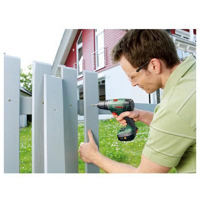 Bosch PSR 1440 LI-2 Çift Akü  - 06039A3001