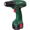 Bosch PSR 960 Tek Akü  - 0603944603