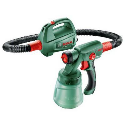 Bosch PFS 2000 AllPaint Boya Tabancası - 0603207300