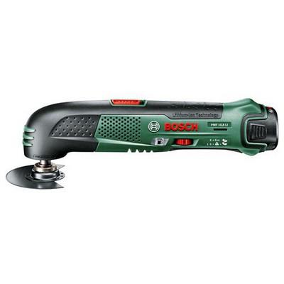 Bosch PMF 10,8 LI Tek Akü  - 0603101909