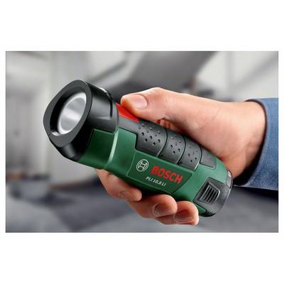Bosch PLI 10.8 LI El Feneri