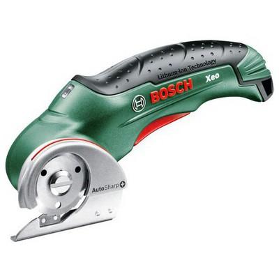 Bosch XEO2 Kesme Makası  - 0603205100