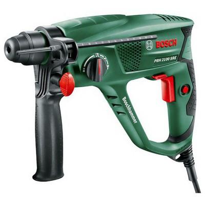 Bosch PBH 2100 SRE Kırıcı Delici - 06033A9301