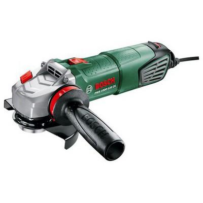 Bosch PWS 1000-125 CE Expert Taşlama Makinası - 06033A2800