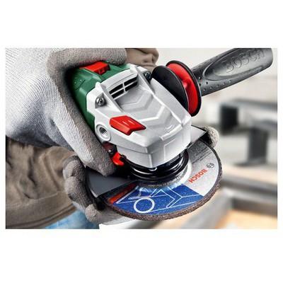 Bosch PWS 1300-125 CE Expert Taşlama Makinası - 06033A2900