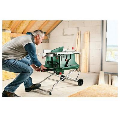 Bosch PTA 2000 Tezgahüstü Makinası - 0603B05300