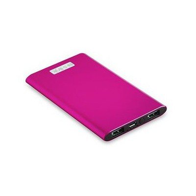 S-Link IP-P22 4000 mAh Powerbank - Mor
