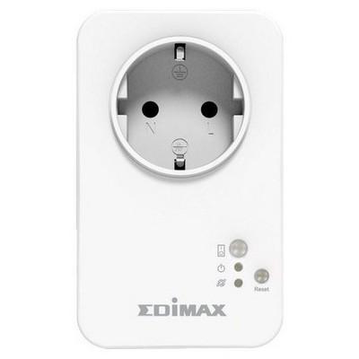 Edimax Sp-2101w Telefon Kontrollü Enerji Tüketimini Ölçen Akıllı Priz Akım Korumalı Priz
