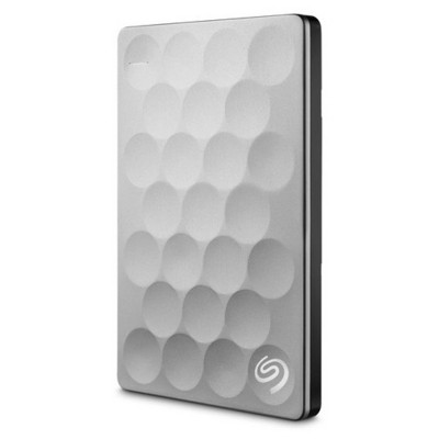 Seagate 1TB Backup Plus Ultra Slim Harici Disk - STEH1000200