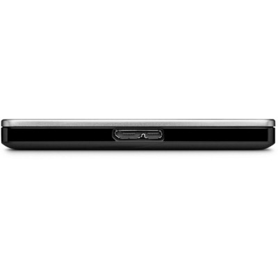 Seagate 1TB Backup Plus Ultra Slim Harici Disk - STEH1000200
