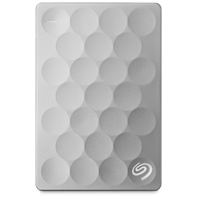 Seagate 2TB Backup Plus Ultra Slim Harici Disk - STEH2000200