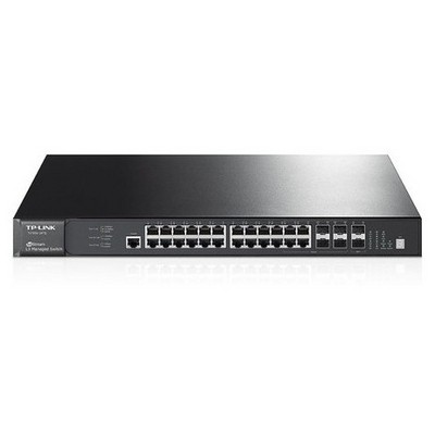 Tp-link T3700G-28TQ JetStream Switch