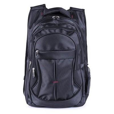 Castbag Sturdy Notebook Sırt Çantası 15.6 Siyah Laptop Çantası