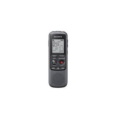 Sony ICD-PX240 ICD-PX240 Ses Kayıt Cihazı Mikrofon