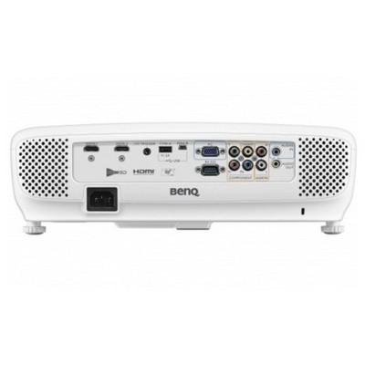 Benq W1110 Full Hd 1920x1080 2200al 15000:1 Hdmı Projeksiyon Cihazı