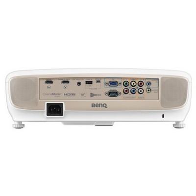 Benq W2000 Full Hd 1920x1080 2000al 15000:1 Hdmı Projektör
