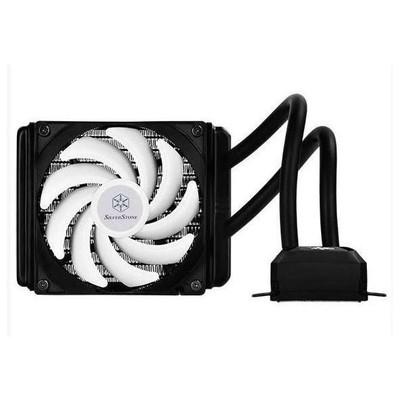 Silverston Sst-td03lıte Tundra Td03lıte Intel/amd Sıvı Sogutma Fan