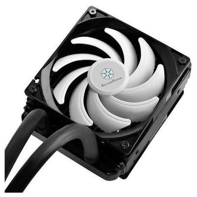 Silverstone Tundra TD03-LITE Sıvı CPU Soğutucu (SST-TD03-LITE)