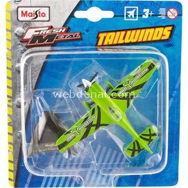 Maisto Zivko Edge 540v3 Oyuncak Uçak Erkek Çocuk Oyuncakları