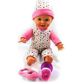 Vardem Gıdıklanan Bebek Bebekler