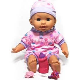 Vardem Gıdıklanan Interaktif Bebek Bebekler