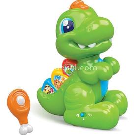 Clementoni Baby T-rex Arabalar