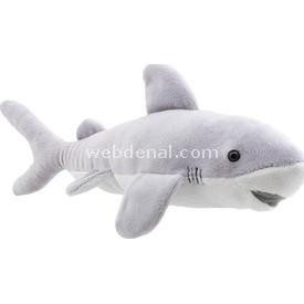 Neco Plush Köpekbalığı Peluş Oyuncak 35 Cm Peluş Oyuncaklar