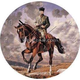 Art 570 Parça Saat Gazi Mustafa Kemal Atatü 8697950841351 Puzzle