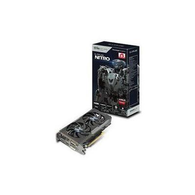 Sapphire R7 370 4gb Gddr5 256bıt Nıtro Dual-x Oc Pcı-e Dvı-ı/dvı-d/hdmı/dp Uefı Lıte 11240-04-41g Ekran Kartı