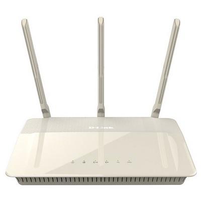 D-link DIR-880L AC1900 Wi-Fi Router