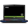 MSI WT72 6QM-859TR Workstation Laptop