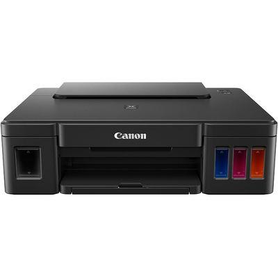Canon Pixma G1400 Doldurulabilir Mürekkepli Yazıcı