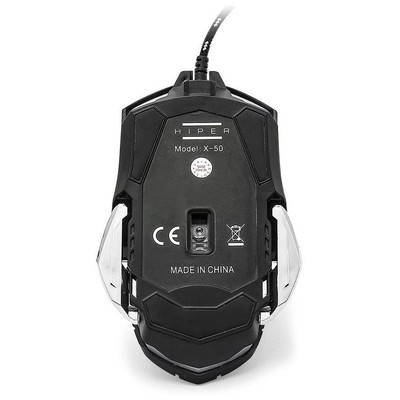 Hiper X-50 Gaming Mouse