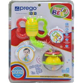 prego-0072-fun-bee-oyuncak-yesil