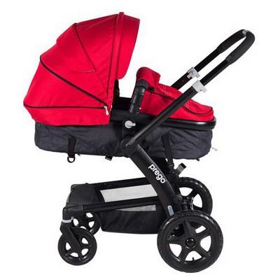 Prego 2075 Yeni Viola Travel Bebek Arabası Mavi Travel Sistem Bebek Arabası