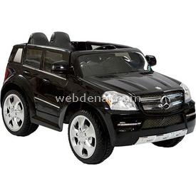 Sunny Baby W488qht Mercedes Akülü Araba Siyah Akülü Arabalar
