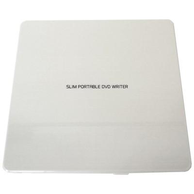 LG Gp60nw60 8x Dvdrw Beyaz Ultraslim Usb2.0 Harici Optik Sürücü