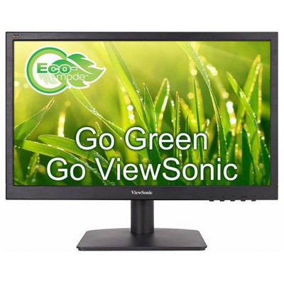 Viewsonic 18.5 VA1903A LED MONİTÖR 5MS Siyah
