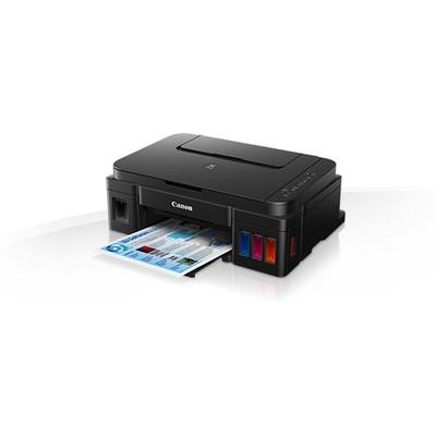 Canon  Pixma G3400 Doldurulabilir Mürekkepli Yazıcı